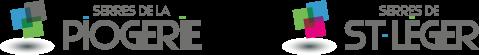 Serres de la Piogerie – St Léger Logo